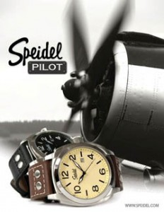 Speidel Pilot.Watches